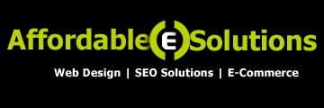 Affordable e Solutions | Affordableesolutions | NJ Website Design | NJ Web Design